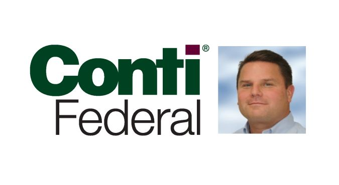Conti Federal Services Welcomes New Chief Executive Officer Peter Ceribelli